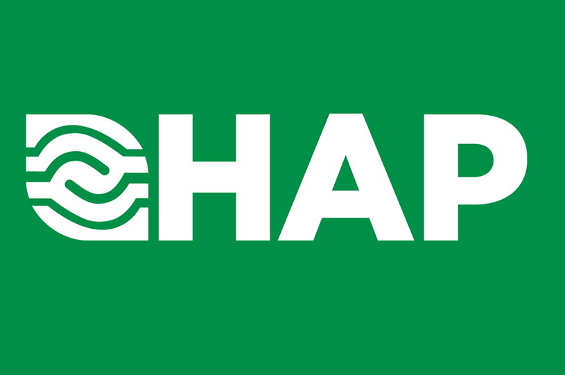 HAP Announces Major Rebranding