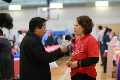 Hmong Resource Fair