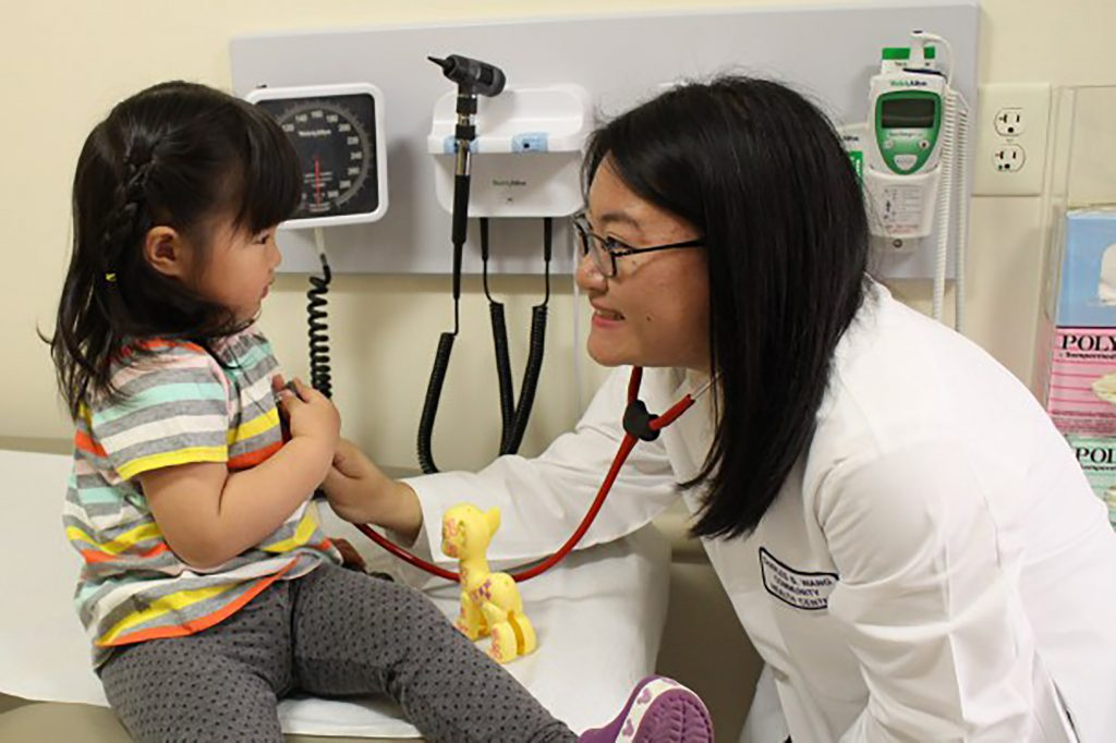 child-peds-checkup-visit-doctor-office-cute-calm-2317 ...