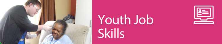 Youth Job Skills