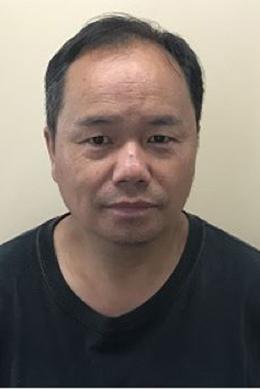 Paul Xiong
