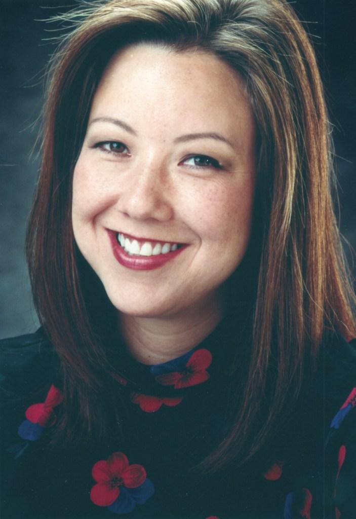 Jodie Tanaka